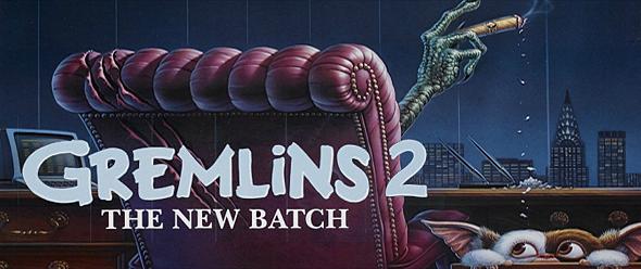 gremlins 2 slide - Gremlins 2: The New Batch Still Lurking 25 Years Later