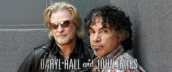 hall and oates slide - Interview - John Oates of Hall & Oates
