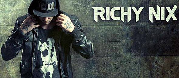 richy nix slide - Interview - Richy Nix