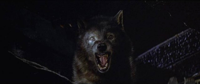 Still from Wolfen