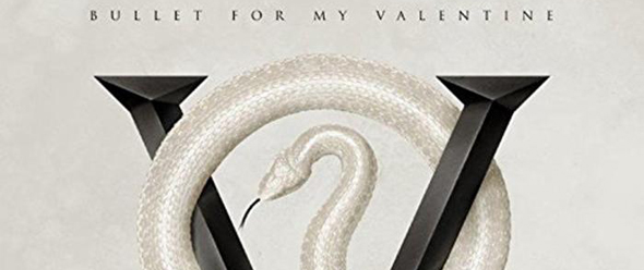 Bullet For My Valentine Venom Album Review Cryptic Rock