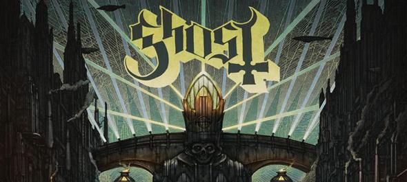 20030 993688923983237 2161926627538297487 n11 - Ghost - Meliora (Album Review)