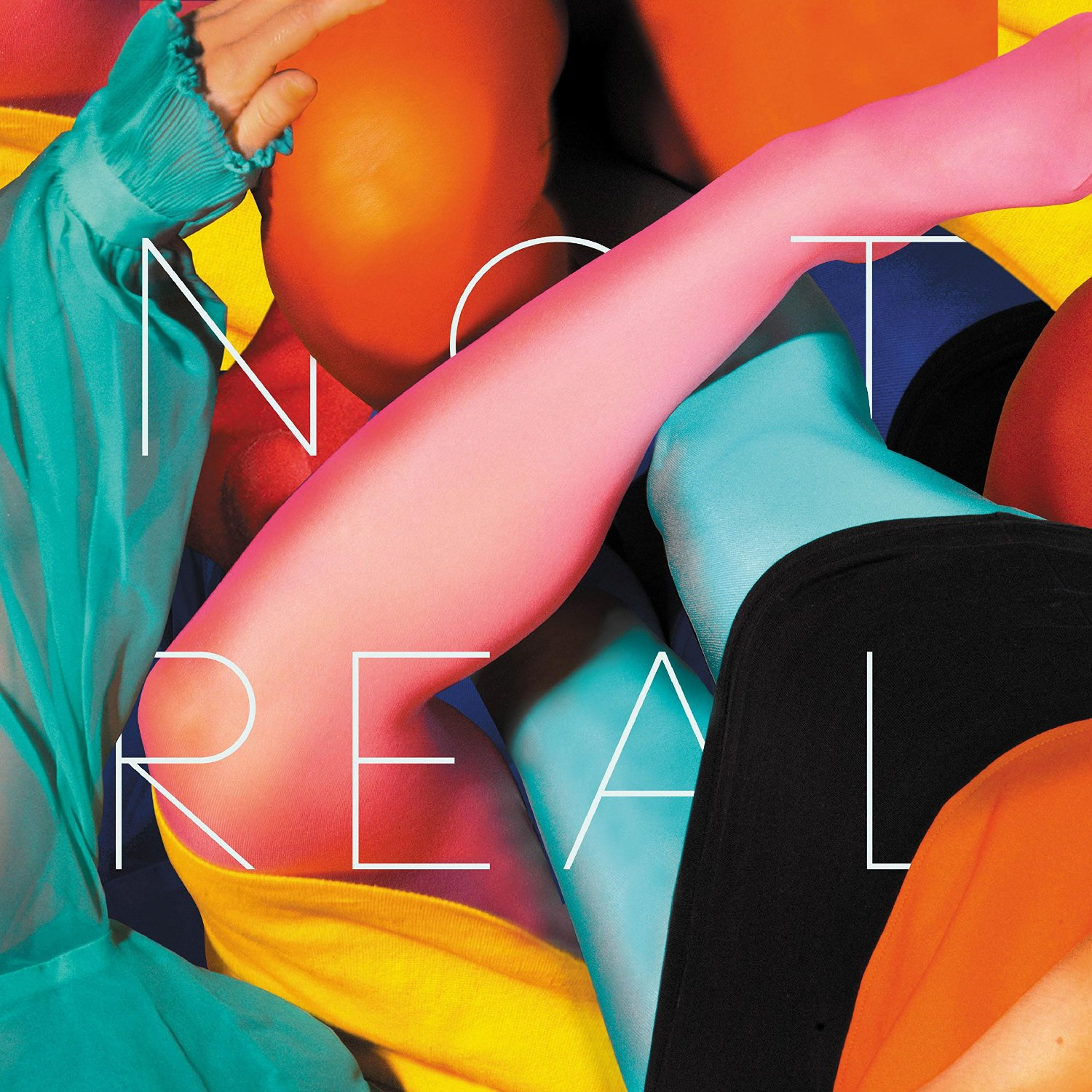 A1qTy3z0qhL. SL1500  1 - Stealing Sheep - Not Real (Album Review)