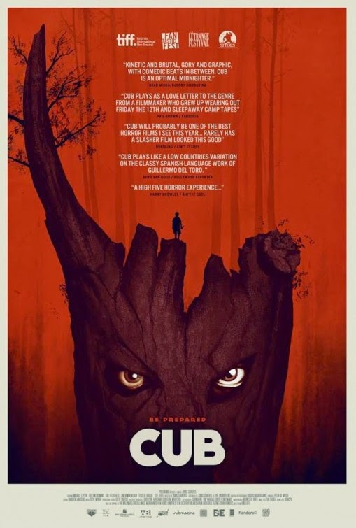 Cub Movie 2 - Cub (Movie Review)