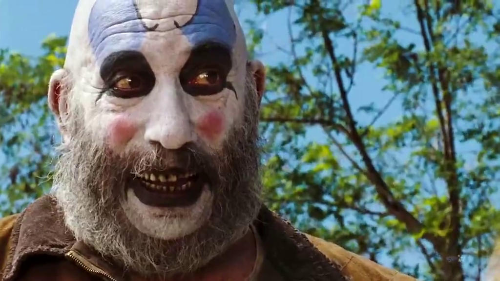 Still from The Devil's Rejects