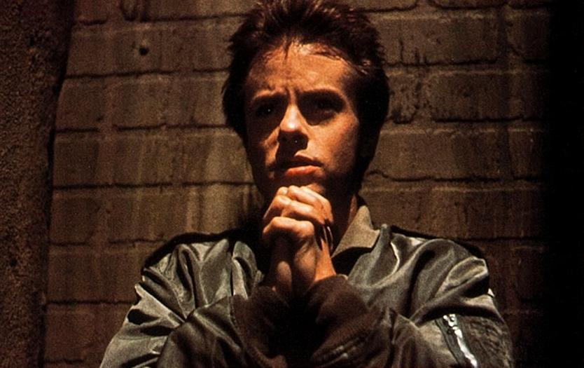Fright Night 1985 Stephen Geoffreys   Evil Ed Prays - Fright Night A Decade Defining Horror Film 30 Years Later