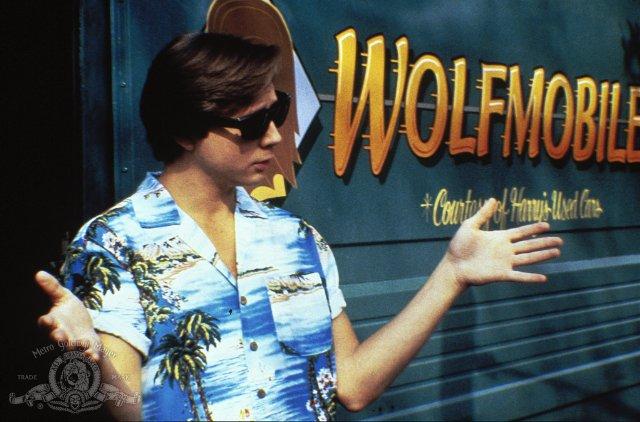 Still from Teen Wolf