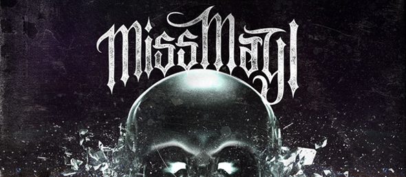 Miss May I deathless edited 1 - Miss May I - Deathless (Album Review)