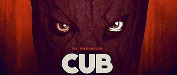 cub slide - Cub (Movie Review)