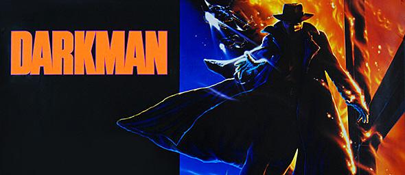 darkman slide - Darkman: Still Thrilling 25 Years Later