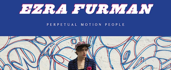 ezra furman 1024x10241 - Ezra Furman - Perpetual Motion People (Album Review)