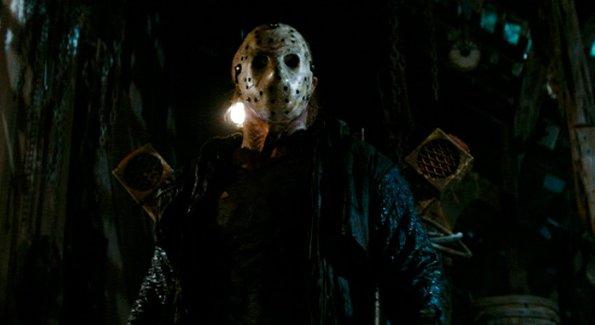Still from Friday the 13th (2009)