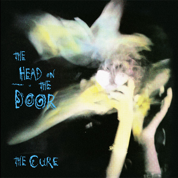 head - The Cure's The Head on the Door 3 Decades Later
