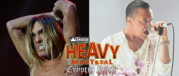 heavy montreal slide day 2 - Heavy Montreal Triumphs on Day 2 Montreal, QC 8-8-15