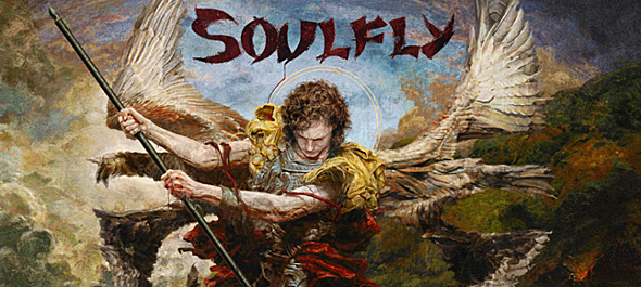 soulflyarchangel edited 1 - Soulfly - Archangel (Album Review)