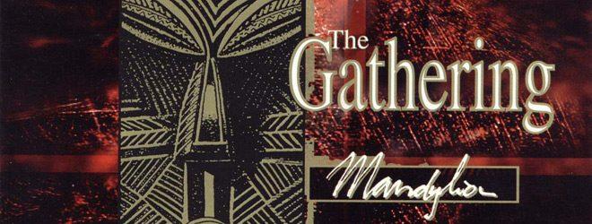 the gathering mandylion 1 - The Gathering's Mandylion 20 Years Later