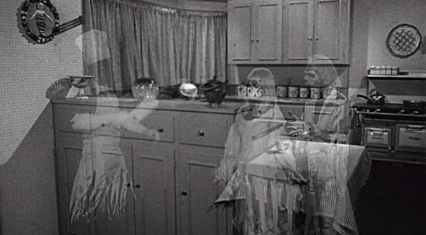 Still from 13 Ghosts