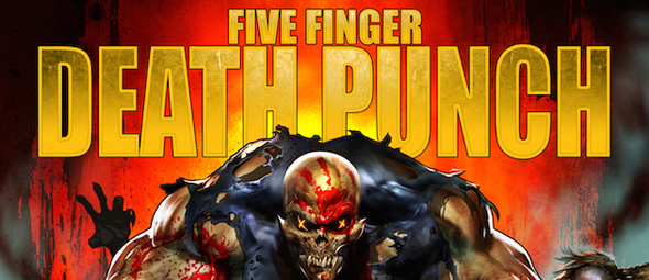 Ffdp Got Your Six Alcover1 Five Finger Punch Got Your Six