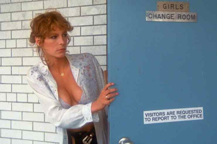 Still from Prom Night (1980)