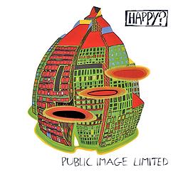 PIL   Happy CD cover - Interview - John Lydon of Public Image Ltd