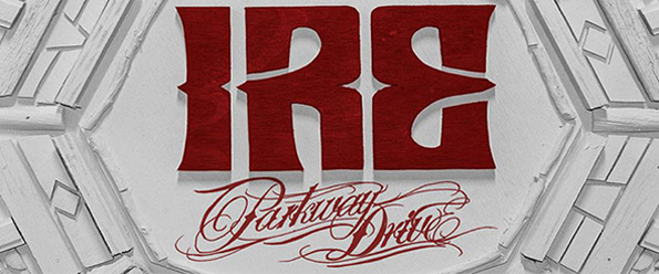 Parkway Drive1 - Parkway Drive - Ire (Album Review)