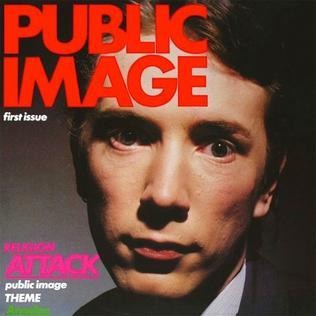 PiLFirstIssue - Interview - John Lydon of Public Image Ltd