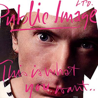 Piltiwyw - Interview - John Lydon of Public Image Ltd