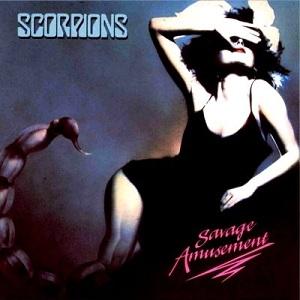 ScorpionsSavageAmusement - Interview - Herman Rarebell Legendary Scorpions Drummer