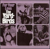 The Yardbirds   For Your Love - Interview - Herman Rarebell Legendary Scorpions Drummer