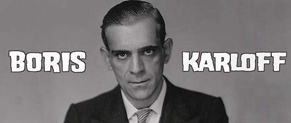 boris slide - Interview - Sara Karloff - Reflections on Boris Karloff