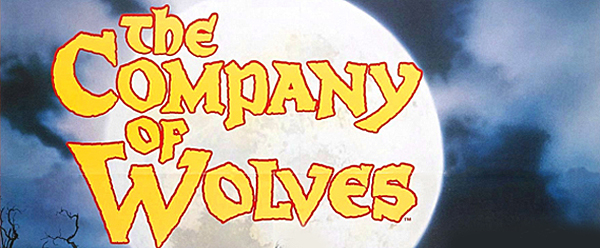 company of wolves poster 01 edited 1 - Keeping The Company of Wolves For 3 Decades
