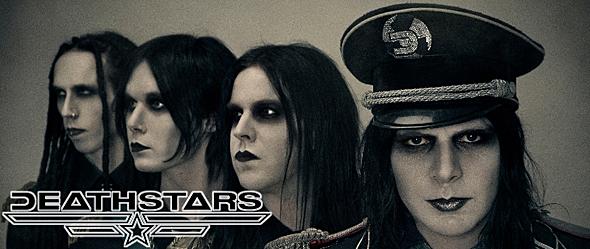 deathstars slide - Interview - Whiplasher Bernadotte of Deathstars