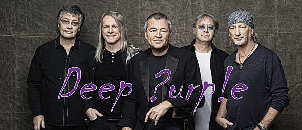 deep purple slide - Interview - Roger Glover of Deep Purple