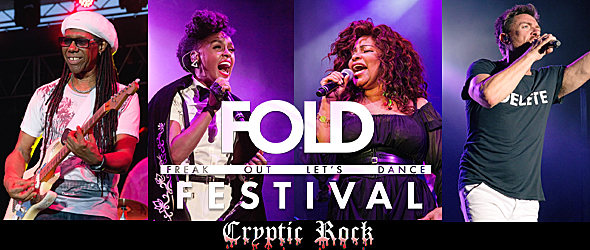 fold festival day two slide - FOLD Festival Simply Magical Martha Clara Vineyards Riverhead, NY 8-5-15 w/ Duran Duran, Janelle Monae, Chaka Khan, & more