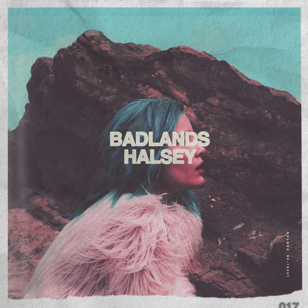 halsey badlands - Halsey - Badlands (Album Review)