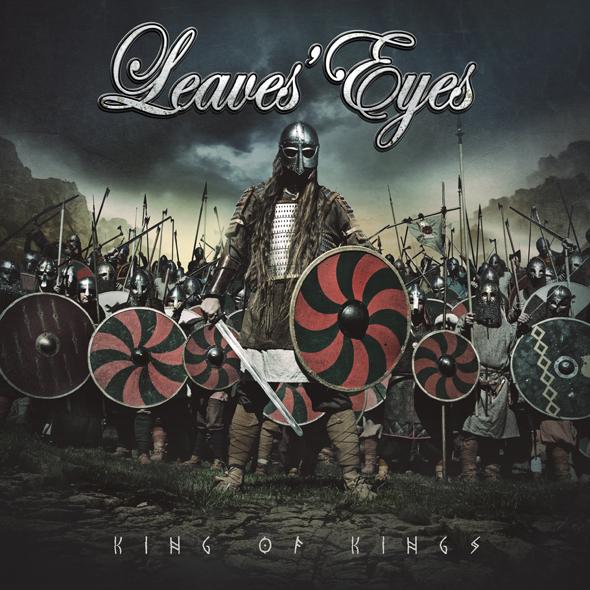 leaves eyes promo