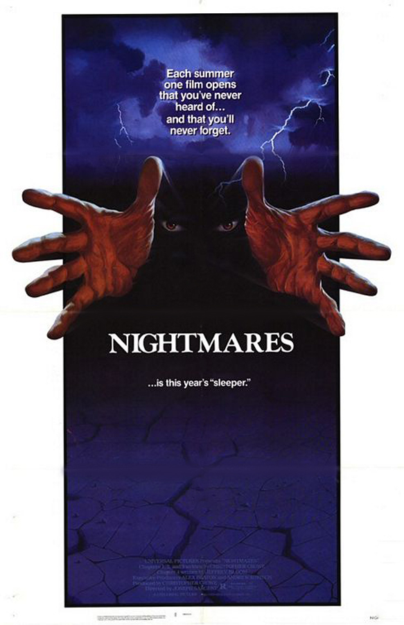 nigthmares poster