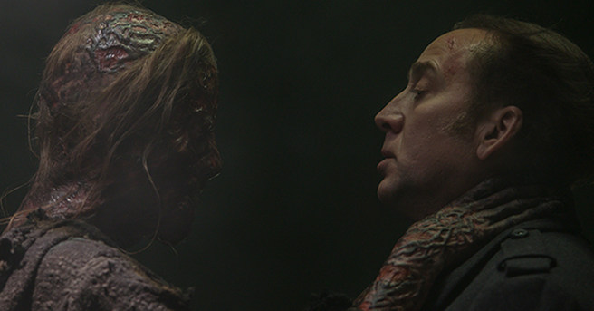 Still from Pay the Ghost