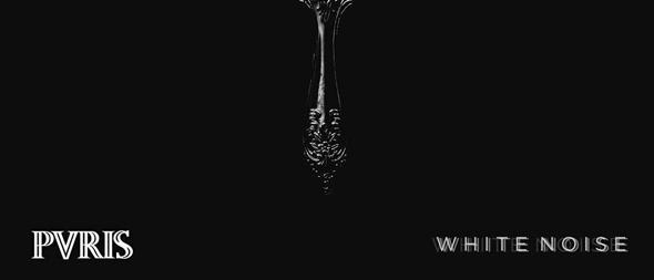 pvris white noise1 - Pvris - White Noise (Album Review)