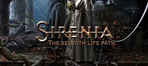 sirenia album cover edited 1 - Sirenia - The Seventh Life Path (Album Review)