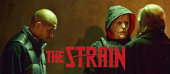 the strain slide - The Strain - BK, NY (Season 2/ Episode 1 Review)