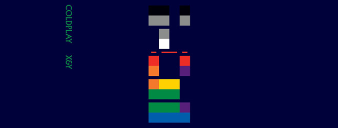 x y slide - Coldplay's X & Y Prolific British Rock 10 Years Later