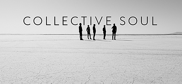 CS final cover1 - Collective Soul - See What You Started by Continuing (Album Review)