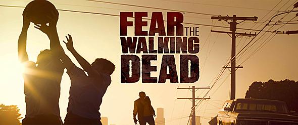 FearTWD 2Sheet National LR - Fear The Walking Dead (Series Review)
