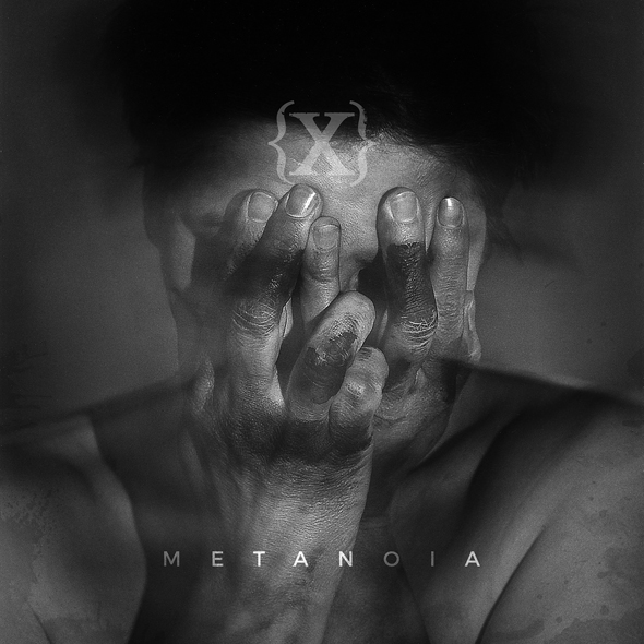 Metanoia album art - IAMX - Metanoia (Album Review)