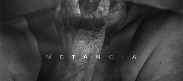 Metanoia album art edited 1 - IAMX - Metanoia (Album Review)