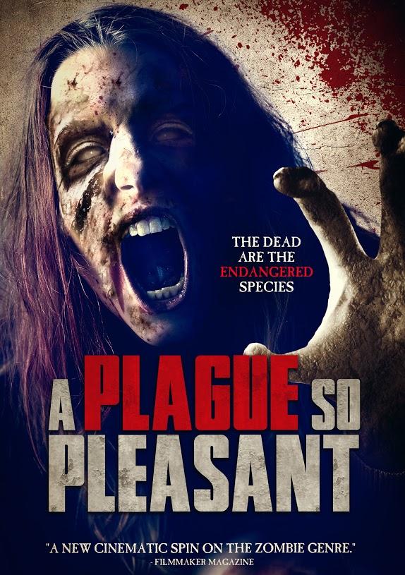 a plague poster
