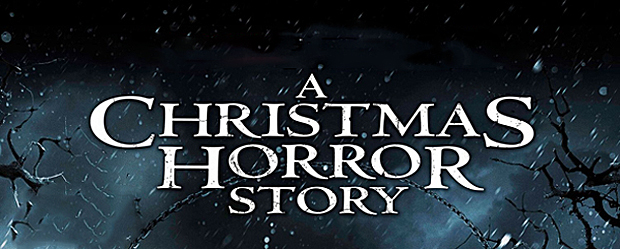 christmas horror story poster edited 1 - A Christmas Horror Story (Movie Review)