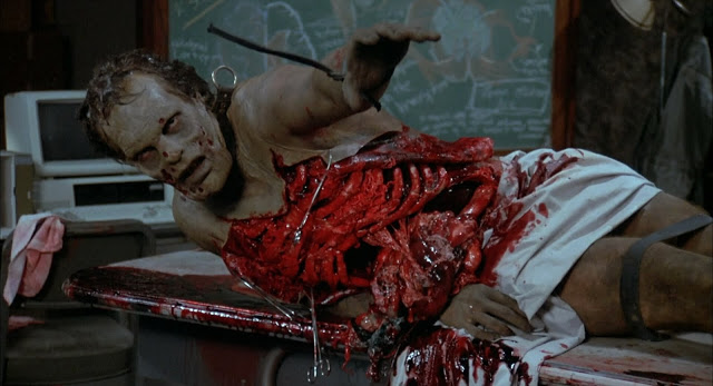 Still from Day of the Dead