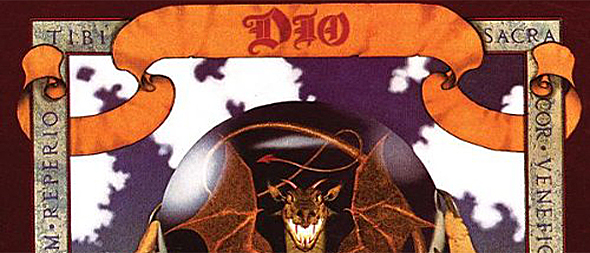 dio sacred heart album cover1 - Living with Dio's Sacred Heart for 30 Years
